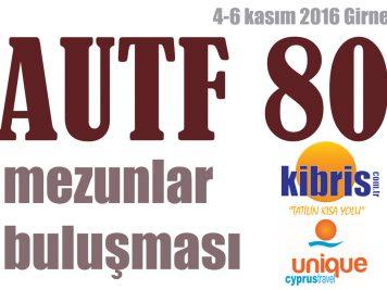 AUTF 80 Kıbrıs