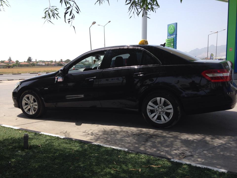 Kıbrıs Taxi
